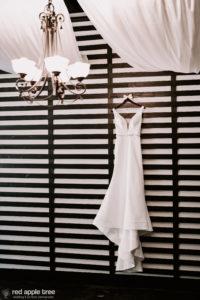 bridal, industrial venue, bride, arbor