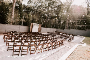The Rutherford | Outdoor Wedding