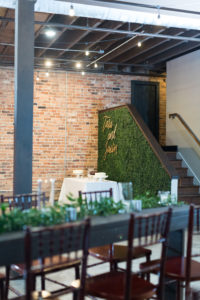 The Rutherford | Event Space